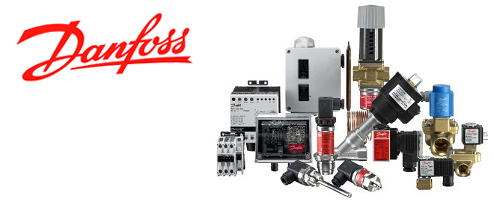 Danfoss Official Distributor Cma Greece